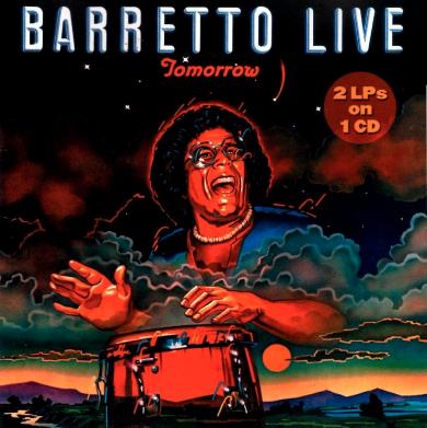 Ray Baretto