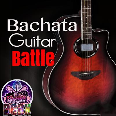 bachataguitarbattle