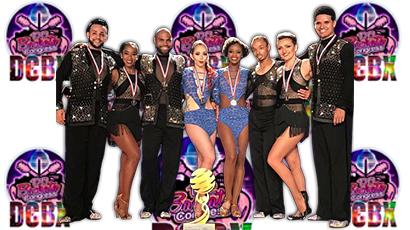 Agape Dance Company (Orlando)