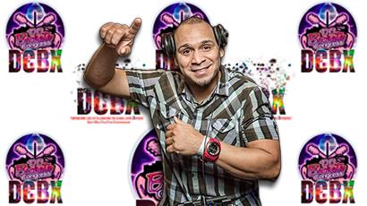 DJ Carlos Cinta (Chicago)