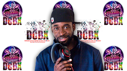 DJ CHUKY(DC)