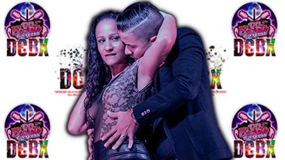 Agape Dance Company Bachata (Orlando)