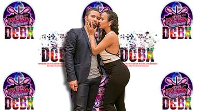 Rudi El Tiguere & Juliana (Tampa, FL)