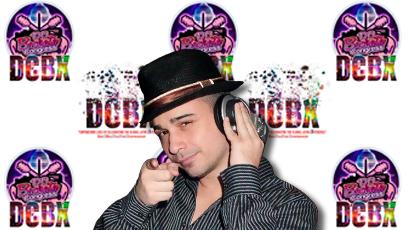 DJ Alejandro Bouza (NYC)