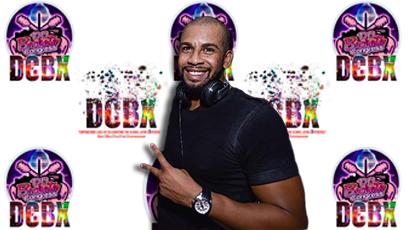 DJ Charun (Miami)
